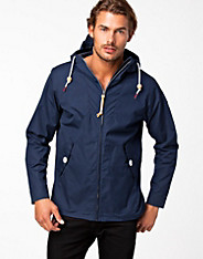 Gibson Hooded Jacket