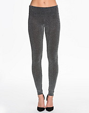 Highwaist Lurex Leggings