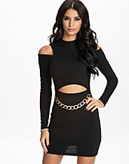 Bodycon With Cut Out