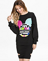 Digital Mouse Sweater