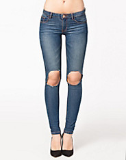 Busted Knee Jeans