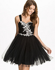 Sequin Prom Dress Nelly Exclusive
