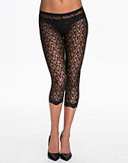 Capri Lace Leggings