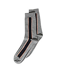 Socks Selvage