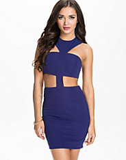 Scape Mini Dress