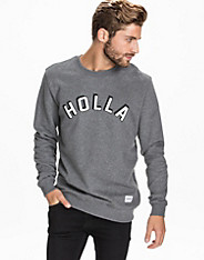 Holla Sweatshirt