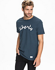 Liberty Crew Neck T-Shirt