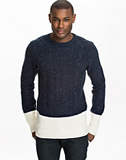 Flek Cable Knit