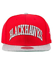 Snapback Chicago Blackhawks