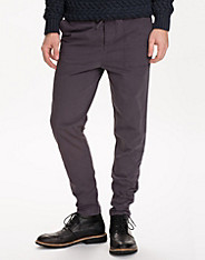 Enzym Wash Chino Trouser