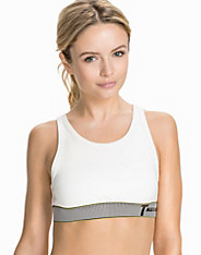 High Density Lux Ponte Sports Bra