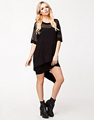 Tunic Asymmetrical
