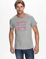 All American Tee SS Crew