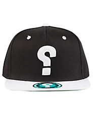 Snapback League Cap
