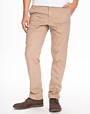 Mercer Chino Harvard Twill