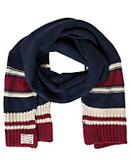 Terry Scarf