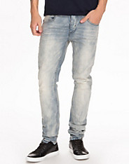 Jean Jeans Light Denim