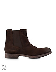 Richie Suede Chelsea Boot