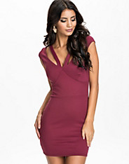 Front Band Bodycon
