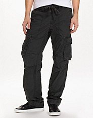 Lined Cargo Pant