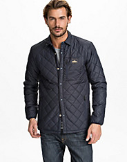 Courtland Quilted Jacket