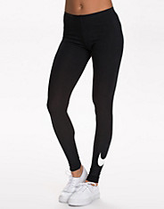 Club Leggings LRG Swoosh