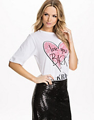 Love You BACK T-shirt