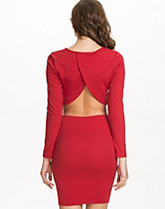 Back Wrap Top