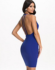 Layla Knee Length Dress