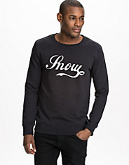 Snow Crew Neck Sweater