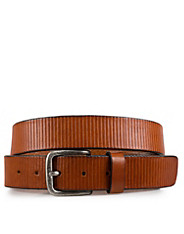 Detail Leather Belt