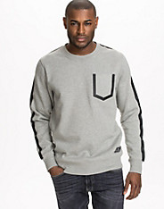 Tape Sweat Crew Neck