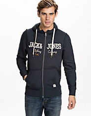 Max Sweat Zip Hood