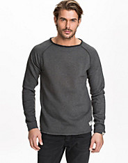 O-Edge Sweat Crew Neck