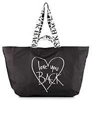 Love You Back Tote