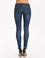 Carlyle Superskinny Jeans