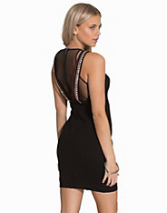 Dark Angel Strappy Dress French Connection (2074360797)
