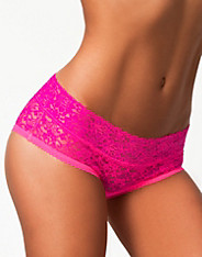 Solid Lace Hotpants NOOS