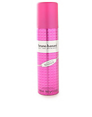 Deodorant spray, Bruno banani