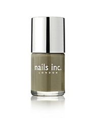 Nails inc fouberts place nail polish