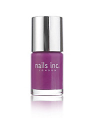 Nails inc devonshire row nail polish