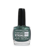 Maybelline forever strong professional nail polish