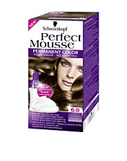 Perfect Mousse