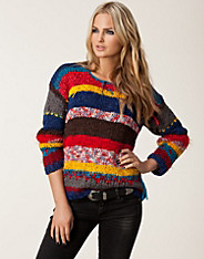 XIO Handknit Sweater