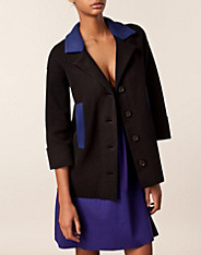 Milano Smoking Jacket