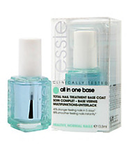Essie all in one base coat