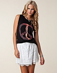 Lightning Peace Top