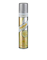 Dry Shampoo Light