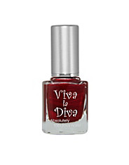 Viva la diva nail polish dark knight 145