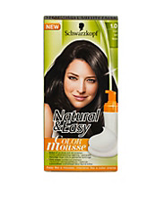 Natural & Easy Color Mousse